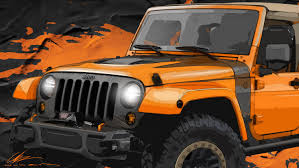 jeep cherokee orange check out the jeep wrangler mojo concept and the jeep cherokee