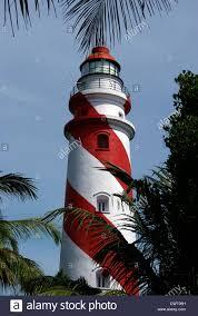 thangassery beach lighthouse 144 feet tall lighthouse built by