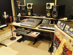 Music Studio Desk by How To Build A Recording Studio Desk By Larry Marrs Marrs