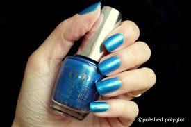 nail polish opi fiji collection for spring summer 2017