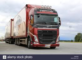big volvo truck big rig truck stop stock photos u0026 big rig truck stop stock images
