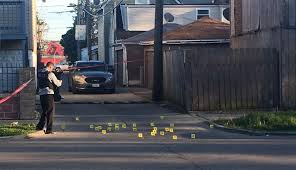 Halloween Usa Brighton Mi by Authorities 10 Shot 2 Fatally In Brighton Park Chicago Sun Times