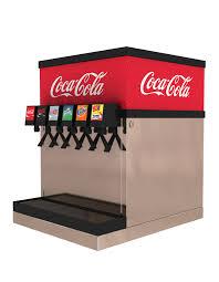 coca cola fridge glass door equipment