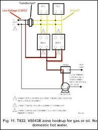 zone valve wiring installation instructions guide to heating in