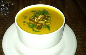 Farmstead Table Restaurant Soup Is Important Lobster Bisque And More At Farmstead Table