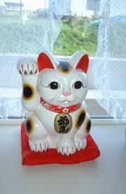Good Luck Cat Meme - maneki neko wikipedia