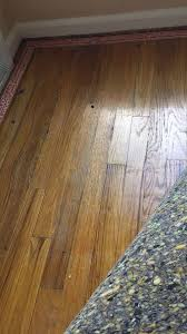 hardwood floor stain recommendations