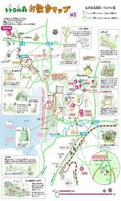 Tokyo Station Floor Plan by Travel Guide To Sayama Hills Totoro Forest Tokyo Bring You Travel