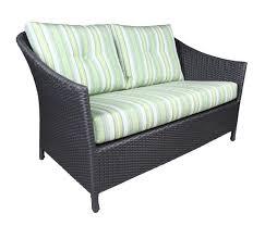 Wicker Patio Furniture Calgary - wicker patio furniture cabana coast