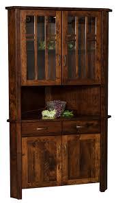 best corner dining room hutch u2014 the clayton design stylish