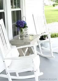 white rocking chairs for porch u2013 motilee com