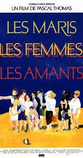 Three Wishes Video 1989 Imdb by Les Maris Les Femmes Les Amants 1989 Imdb