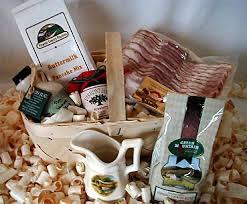 Breakfast Basket 2a Joanne U0027s Gourmet Breakfast Basket Taftsville Country Store