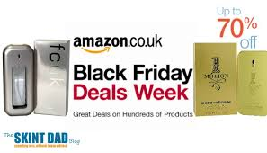 what are amazon black friday deals black friday deals on amazon fragrances