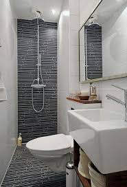 Minimalist Interior Design Tips Smart Way To Create Your Small Bathroom Designs Into A Modern And