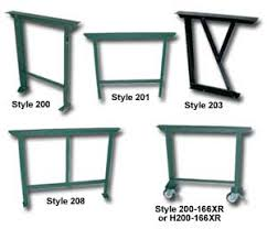 Folding Legs For Table Workbenches Pollard Workbench Components At Discount Prices