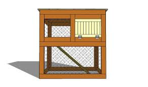 Make A Rabbit Hutch How To Build A Rabbit Hutch Step By Step Howtospecialist How
