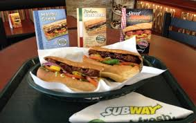 cuisine subway how subway s 3 vegan subs stack up no athlete