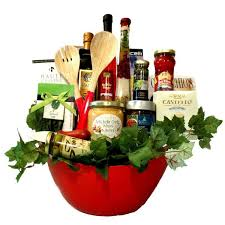 gourmet gift baskets the salad gourmet gift basket
