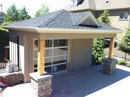pool cabanas u0026 sheds genesis woodworks backyard pinterest