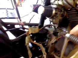 xs650 build diary 5 ignition circuit overview youtube