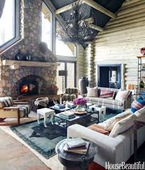 Designing A Small Living Room With Fireplace Cozy Fireplaces Fireplace Decorating Ideas