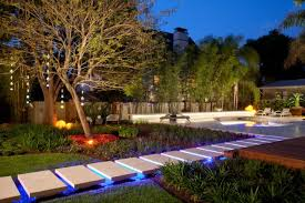 Landscape Lighting Ideas Pictures 20 Awesome Outdoor Lighting Ideas You Might Want To Try Hgnv