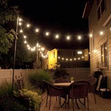 gorgeous outside lights for patio cool lowes outside lighting home