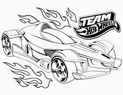 page wheels truck coloring page team wheels coloring page