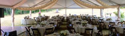 event tent rentals party rentals in corvallis or event rental wedding rentals in