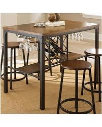 slash prices on trent design woodside counter height pub