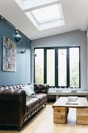 Industrial Look Living Room by Living Room Wooden Floor Diy Industrial Style Living Room Modern