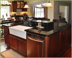 Kitchen Island Brackets Granite Countertop Brackets Home Design Ideas