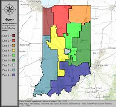 chicago gerrymandering map map of most least gerrymandered districts in usa 1484 x 1162