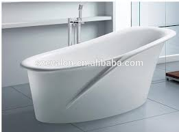 Lowes Freestanding Bathtubs Lowes Bathtubs Freestanding American Standard Cadet 66 In White