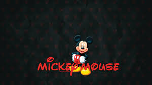mickey mouse background destkop pixelstalk net