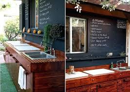 kitchen outdoor ideas outdoor kitchen ideas enhafalluxsecrets info