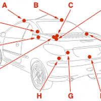 peugeot 206 cc wiring diagram roof peugeot wiring diagrams