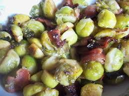 ina garten brussel sprouts pancetta copy cat of ruth u0027s chris brussels sprouts with bacon burcham