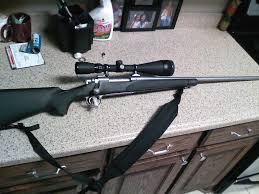 remington 700 sps stainless 300 win mag f s arkansas hunting