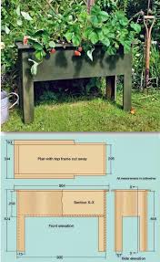 Outdoor Wood Projects Plans by 109 Best Outdoor Plans Images On Pinterest Woodworking Projects
