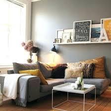salon canapé gris salon canape gris magnifique idee deco salon gris murs gris clair