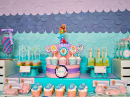 guppies birthday party guppies birthday decoration
