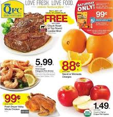 qfc weekly ad grocery sales