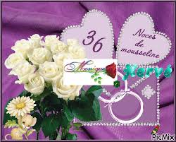 36 ans de mariage 36 ans de mariage 01 picmix
