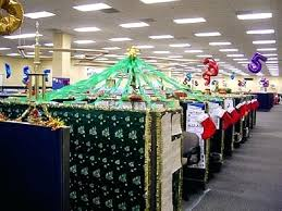 cubicle decoration themes cubicle decor ideas for work inspiration decorating themes office