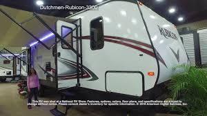 dutchmen rubicon 3300 youtube