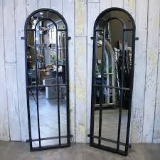 2017 latest antique arched mirrors