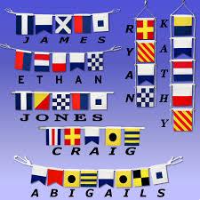 Flag Signals Meaning Home Decor U2013 Ib Designs Usa Blog