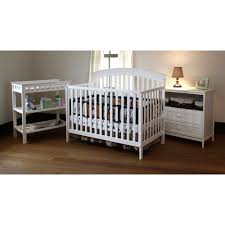 White Crib And Changing Table Jshook1523holcomb S Garage Crib Infant And White Baby Cribs